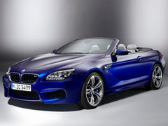 £100K 500hp+ convertibles: BMW or Jag then?