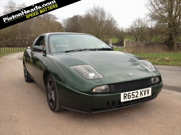 re sotw fiat coupe 20v turbo page 1 general gassing pistonheads. Black Bedroom Furniture Sets. Home Design Ideas