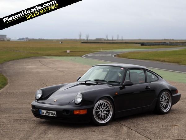 Ph Blog Porsche 964 Rs Pistonheads