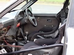 Cockpit underlines standard of prep...