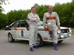 ...faithfully recreated by Hanlon and Mikkola!