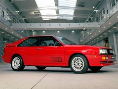 Quattro pioneered the Torsen centre diff