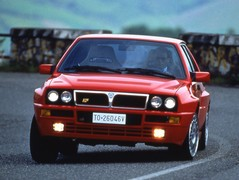 Integrale had Torsen and viscous diffs