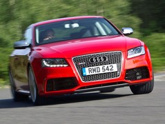 Audi Sport Differential active diff features in RS5