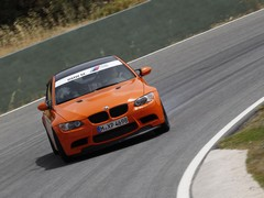 Visco Lok diff in M3 is on the way out