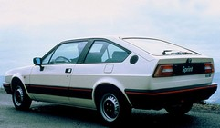 30 years ago this car inspired this blog!