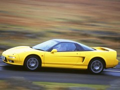 NSX benefitted from typical Honda thoroughness