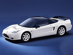 JDM only Type R the peak of NSX evolution