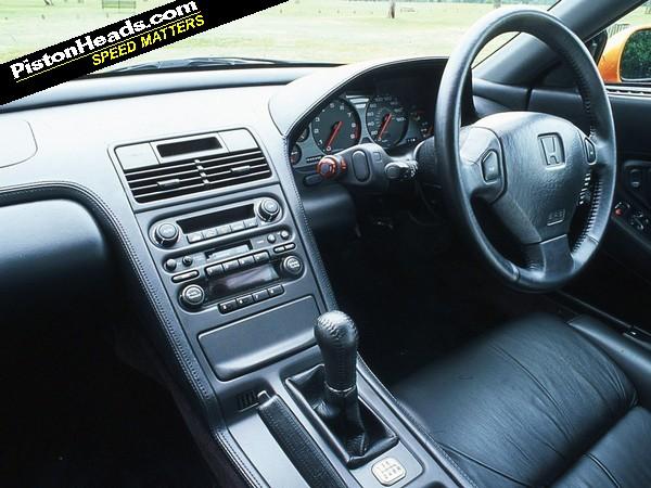 Honda Nsx Buying Guide >> Honda Nsx Buying Guide Interior Pistonheads