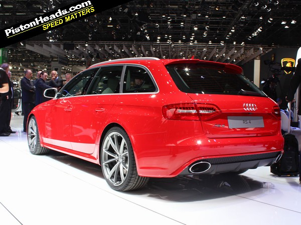 New A3 ticks 'Golf for badge snobs' box but we're more interested in the new RS4 and TT RS Plus It's