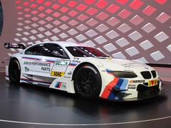 M3 DTM: BMW is back, look out Merc and Audi