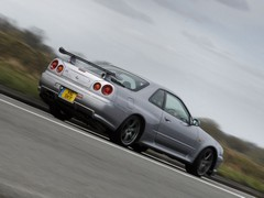 GT made heroes of Japanese cars like the GT-R