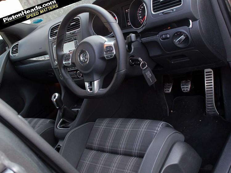 PH Fleet update: Golf GTI Edition 35   PistonHeads