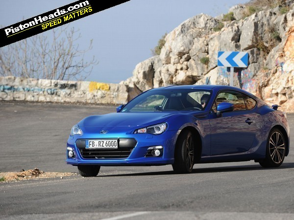 Who Owns Subaru >> Gt 86 Vs Brz Who Owns The Toyobaru Pistonheads