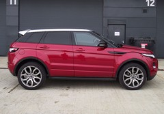 There are plenty of Evoque-owning PHers