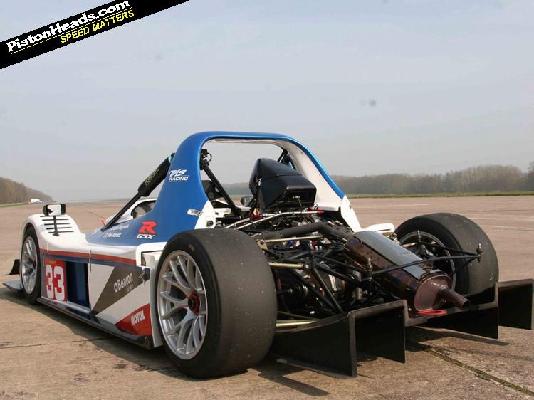 Re Ph2 Suzuki Hayabusa Vs Radical Sr3 Rs Page 1 General Gassing Pistonheads