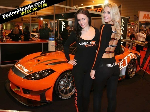 Photo: Jakob Ebrey/Ginetta