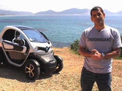Twizy leaves Harris speechless shock!