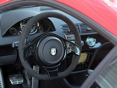 Paddleshift DSG the only gearbox option