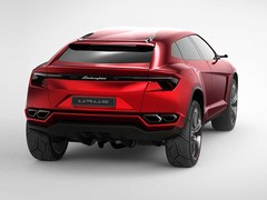 Urus will be off-road capable, we're promised