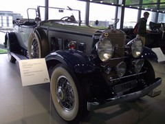 Cadillac V16