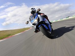 Others may be quicker but the GSX-R is more fun
