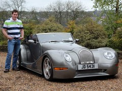 TVR to Morgan a logical step for Jason