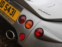 Louder exhausts an essential upgrade