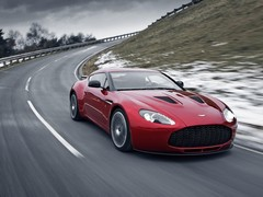 V12 Zagato now confirmed for Wilton House