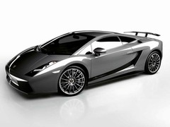 Superleggera gets 570hp