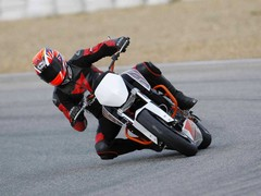 Electronics spoil riding, reckons Crafar