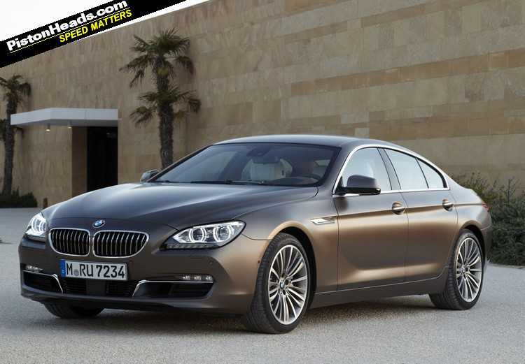 re driven bmw 6 series gran coupe page 1 general gassing rh pistonheads com