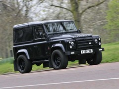 OK, so it's not G63 fast but it is very cool
