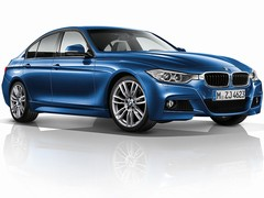 M Sport package coming on 3 Series
