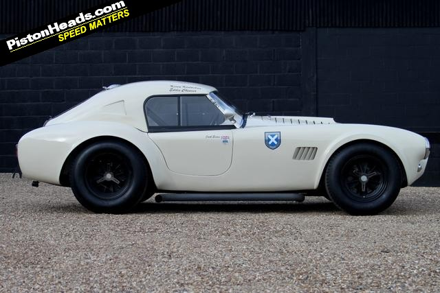 Re You Know You Want To Ac Cobra Mark Ii 289 Page 1