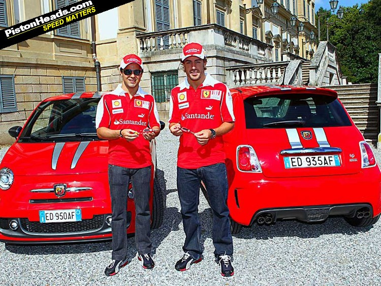ferrari and fiat relationship quiz