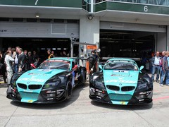 Three Z4s are in the top 10 ... impressive