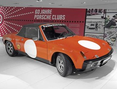 914/6 is in the club display