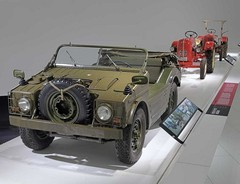 Oddities like Type 597 'Jagdwagen' also there