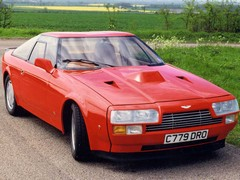Old school Zagato tie-ups much more like it