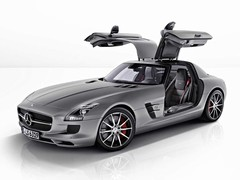 SLS GT promises faster shifting