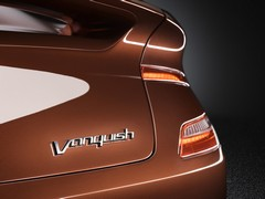 Vanquish name revived for new model