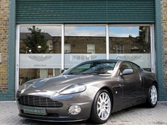 Not sure about the new Vanquish? Try this...