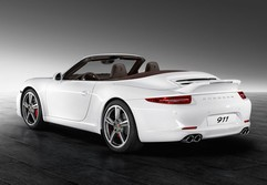 Powerkit available for coupe or cabrio