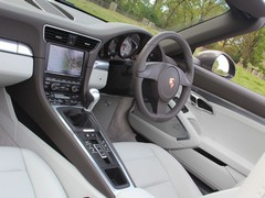 991 interior is a big improvement