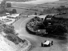 The 1930s Silver Arrows made the 'ring their own