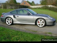 Seal Grey paintwork a desirable colour