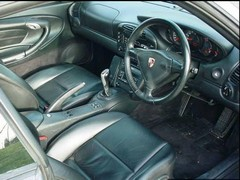 Budget a few extra quid for an interior valet...