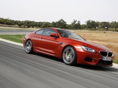 New M6 looks the absolute business