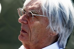 Ecclestone: keen to see F1 in London